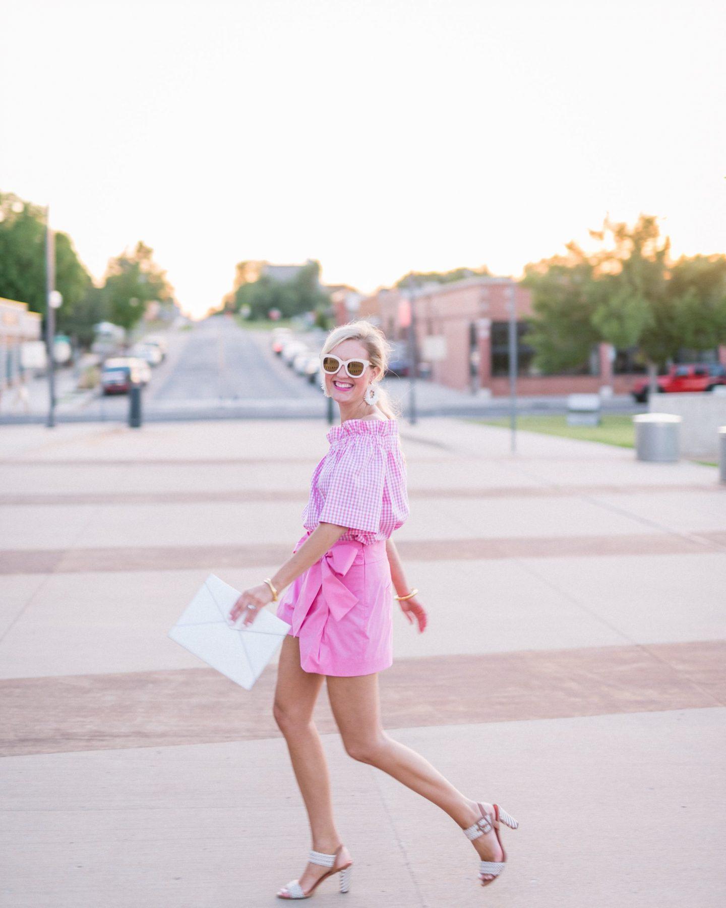 On Wednesdays, We Wear Pink!
