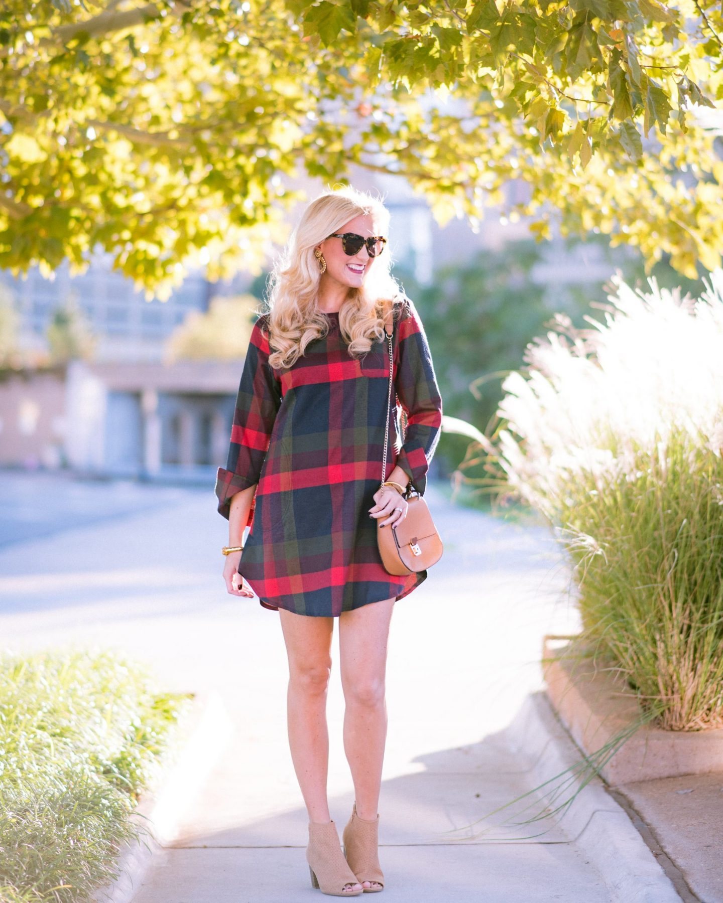 Plaid + Flannel