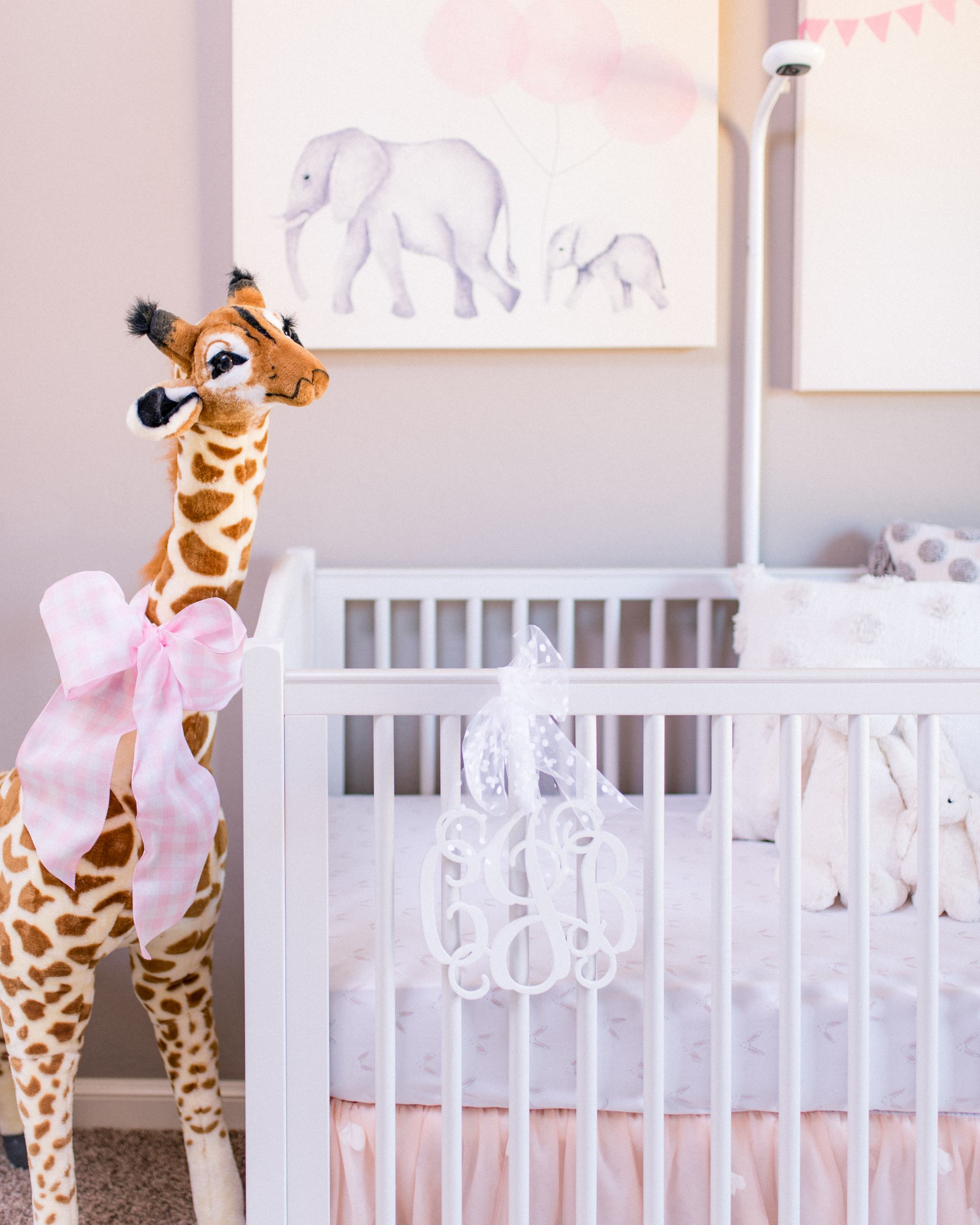 Charleston's Nursery Reveal
