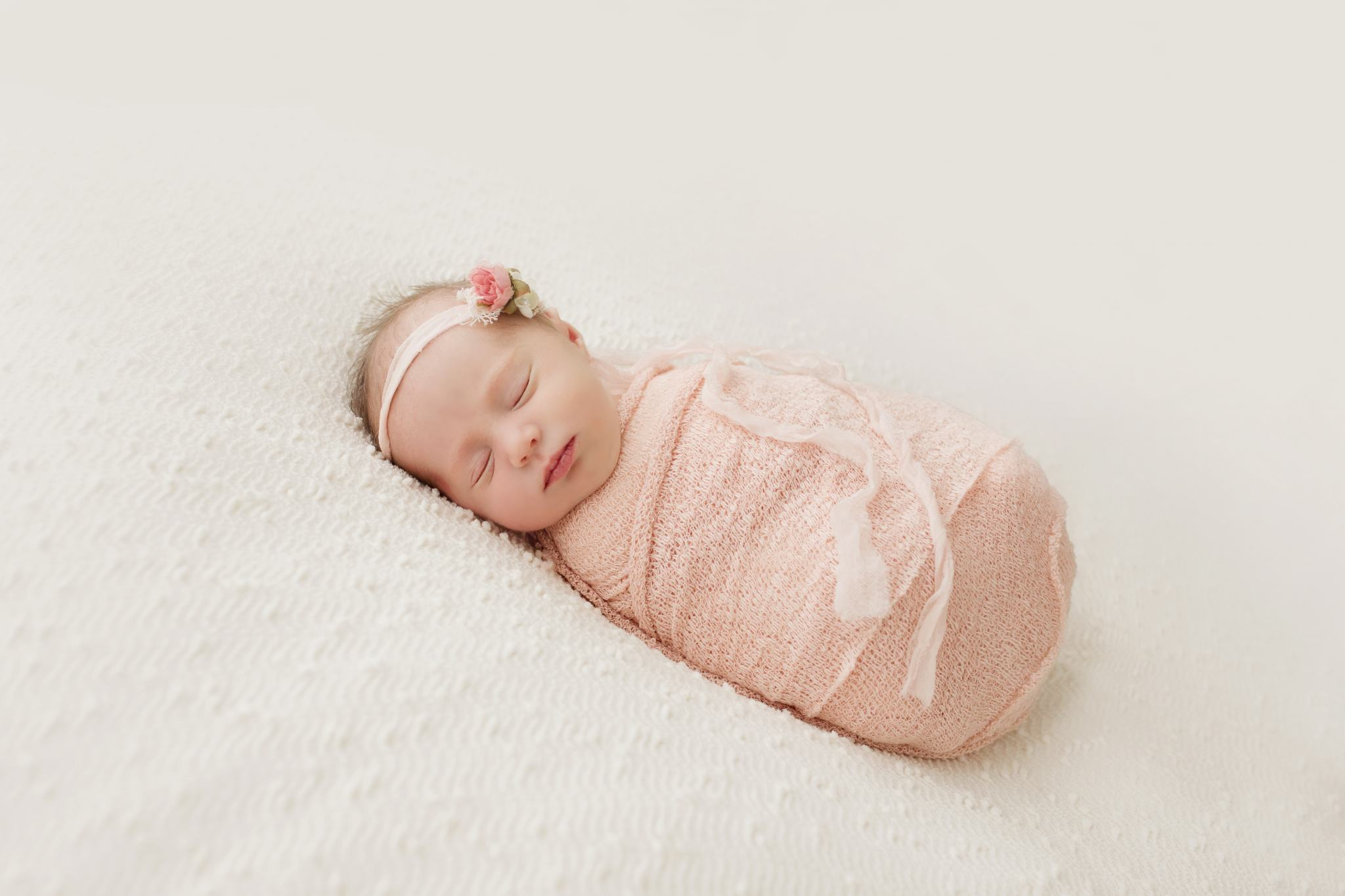 Newborn Photos with Lindsey Brooks Photography