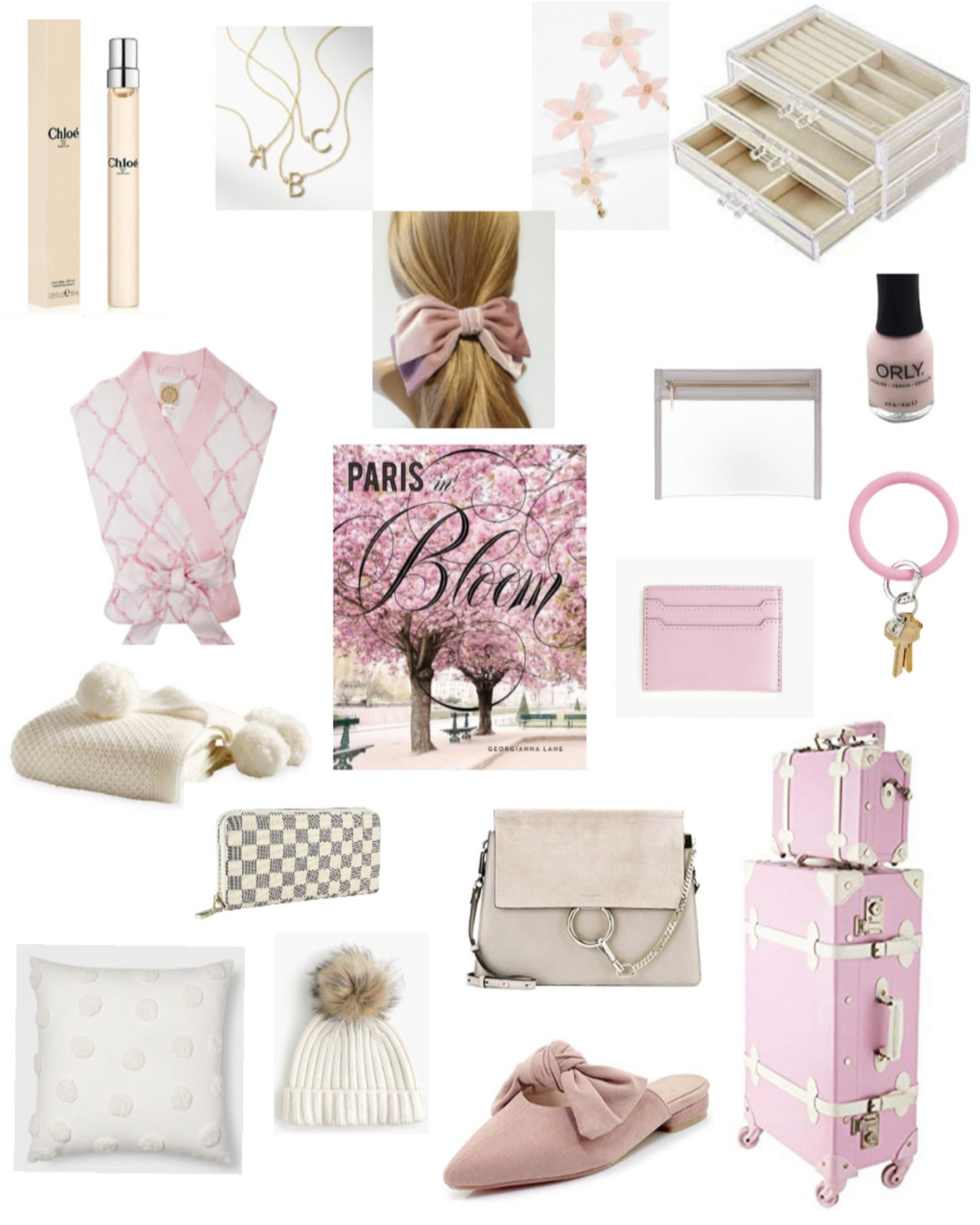 Gift Guide for Her (Or You!)