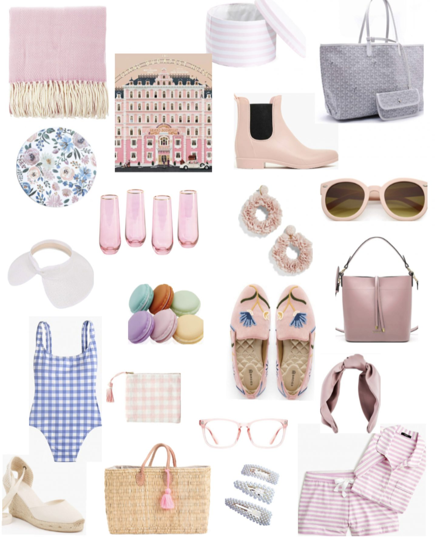 Affordable Spring Fashion & Home Trends!