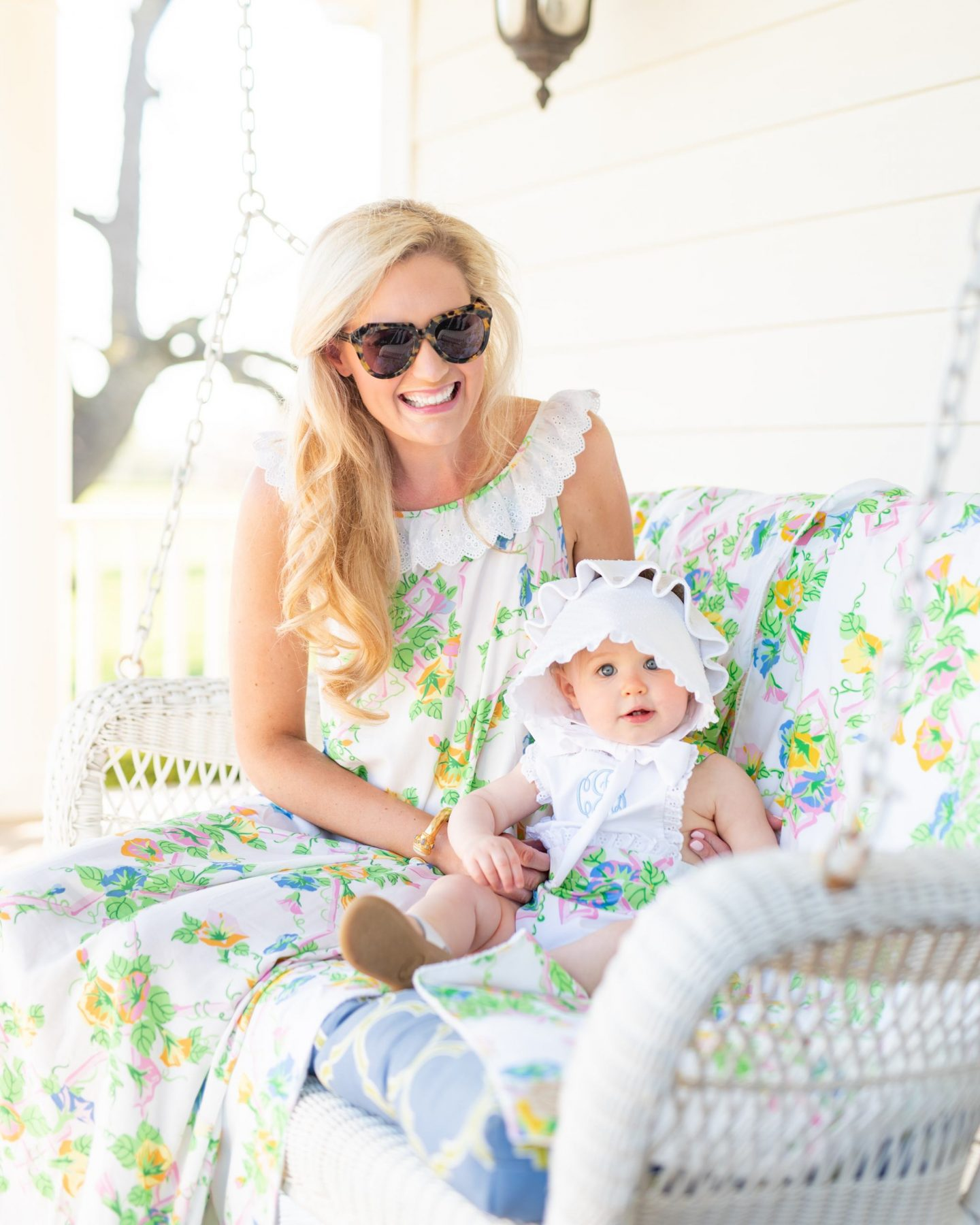My Favorite Mommy & Me Outfit of All Time!