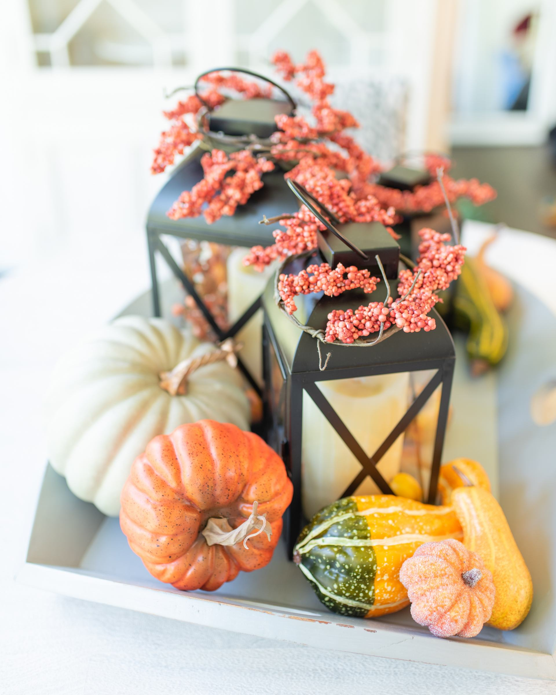 5 Easy (& Affordable) Ways to Update your Home for Fall