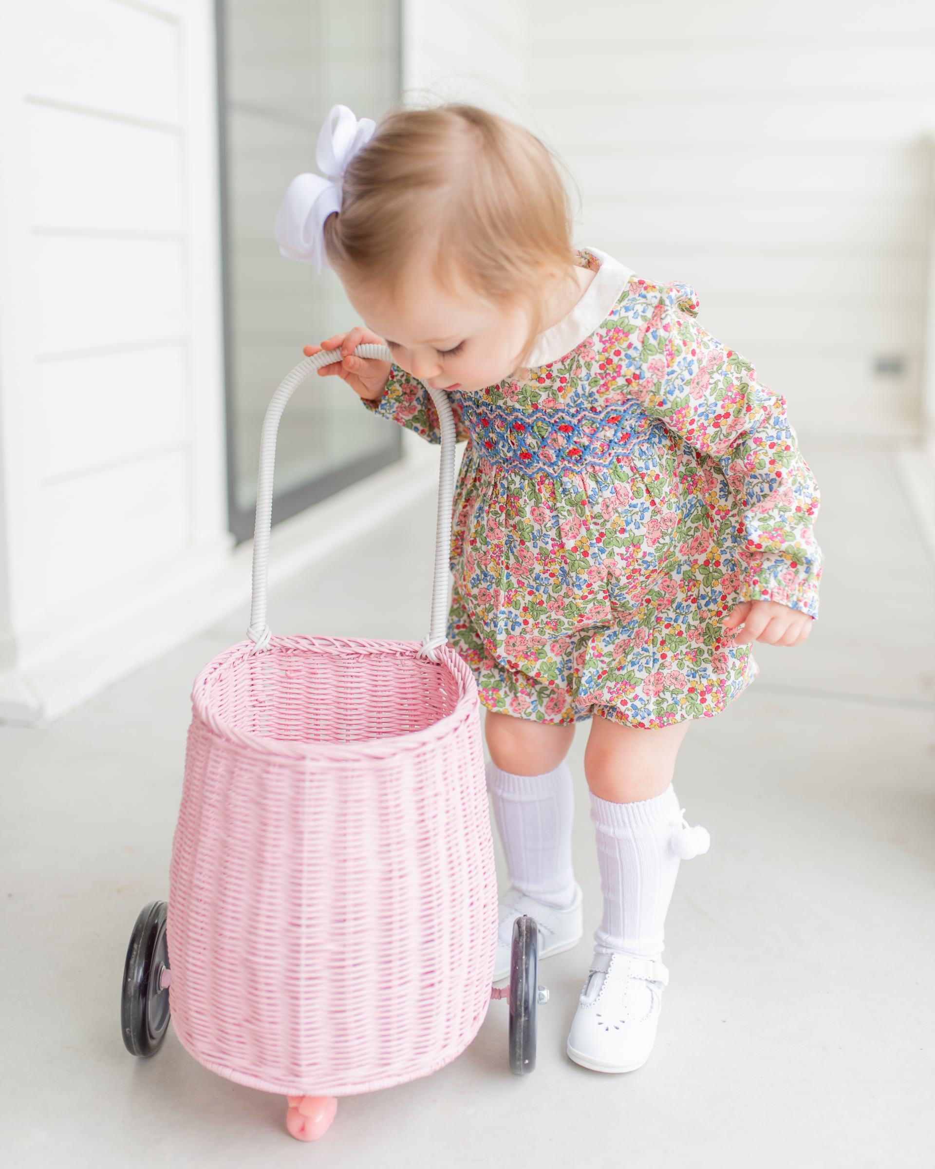 Nordstrom Baby – My Smocked Sweetheart