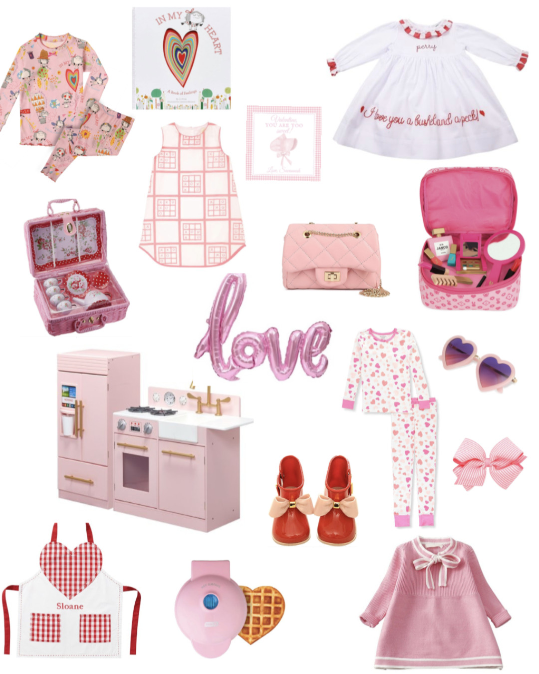Girls Valentines Day Gifts