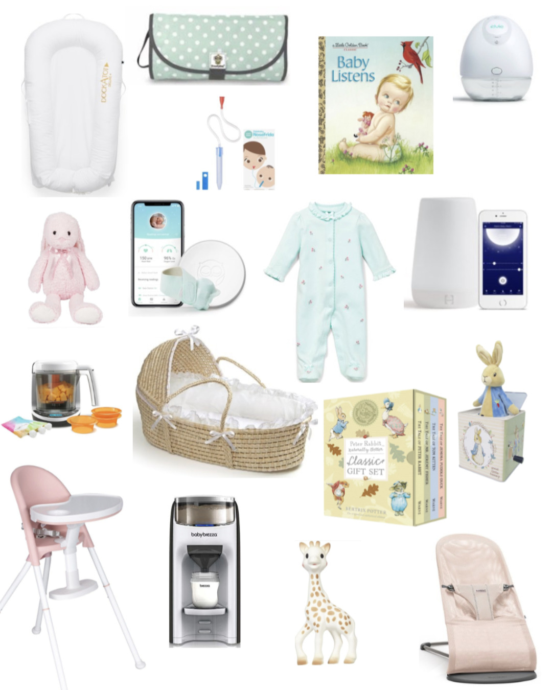New Year, New Baby Items at Walmart!