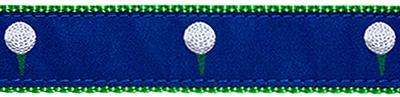 Golf Ball Belt