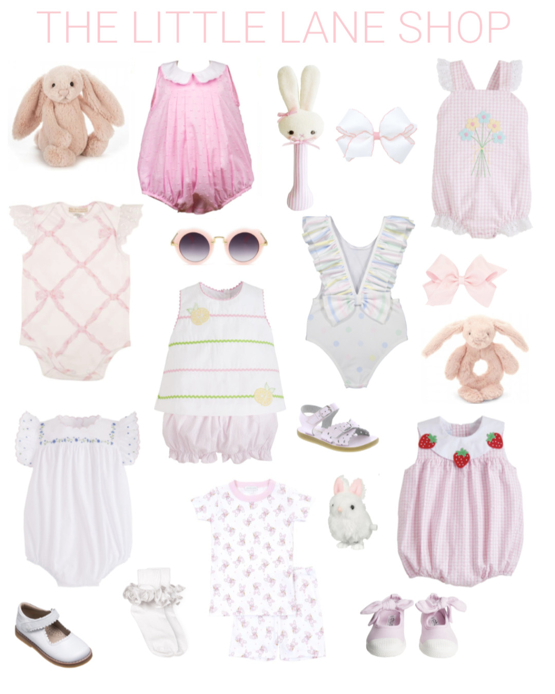 The Little Lane Shop Spring Arrivals!