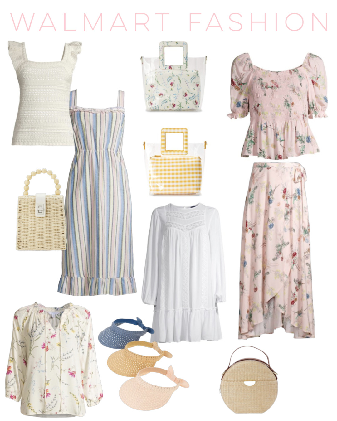 Affordable Fashion Finds!